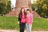 Оксана и Олеся